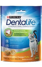 DENTALIFE Gatos 40g