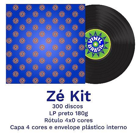 02 - Zé KIT
