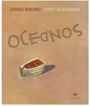 Livro Oceanos