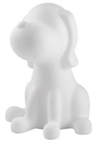 Luminária - Cachorrinho