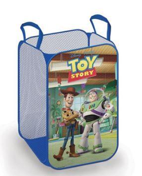 Organizador de Brinquedos TOY STORY