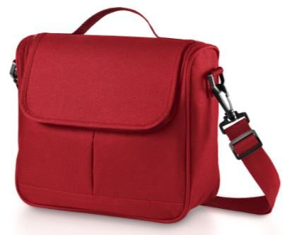 Bolsa Térmica Cooler Bag - Vermelha