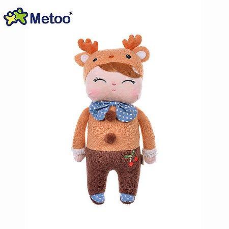 Boneca Metoo Angela Deer Boy