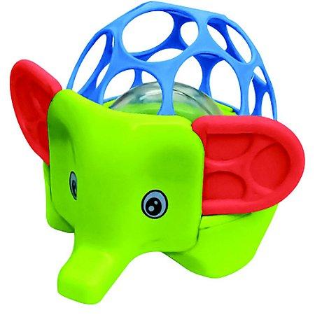 Baby Elefante Ball - VERDE