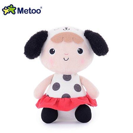Boneca Metoo Naughty Girl Cachorrinho