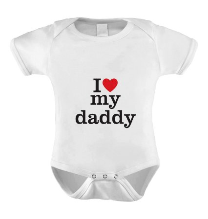 Body I Love My Daddy