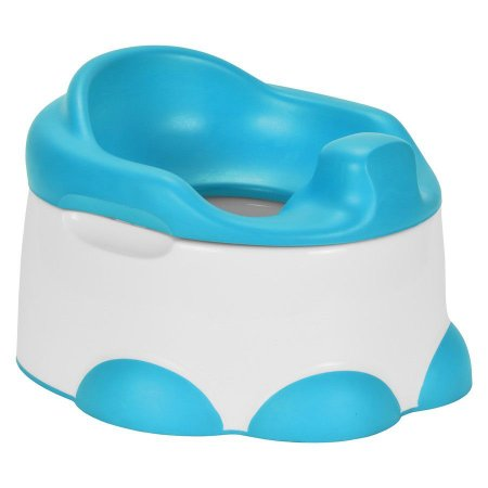 Penico 3 Em 1 Bumbo Azul