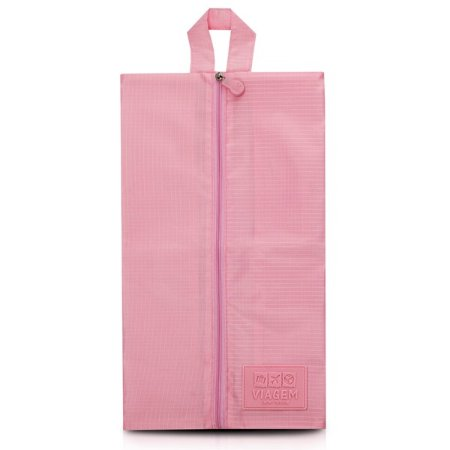 Bolsa Porta Sapato - Rosa