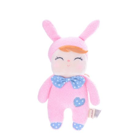 Mini Metoo Doll Angela Pink Bunny