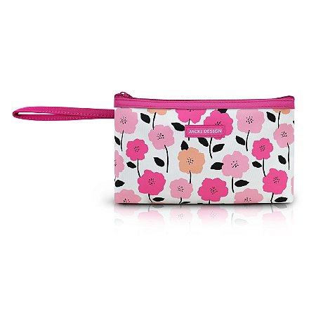 Necessaire com Alça (P) PINK LOVER - Pink