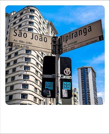 SP03 - Ipiranga X São João