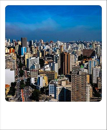 SP08 - São Paulo colorida