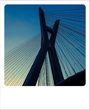 SP14 - Ponte Estaiada