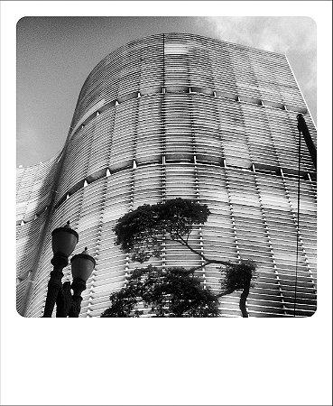 SP16 - Edifício Copan