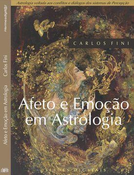 Afeto e Emoção em Astrologia