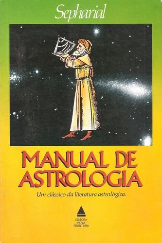 Manual de Astrologia - Sepharial