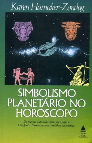 Simbolismo Planetário no Horóscopo