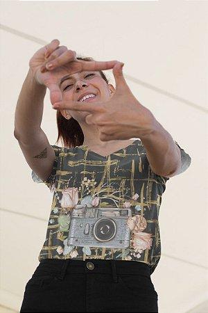 Blusa Feminina no Atacado Câmera