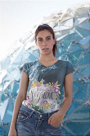 Blusa Feminina no Atacado More Self Love