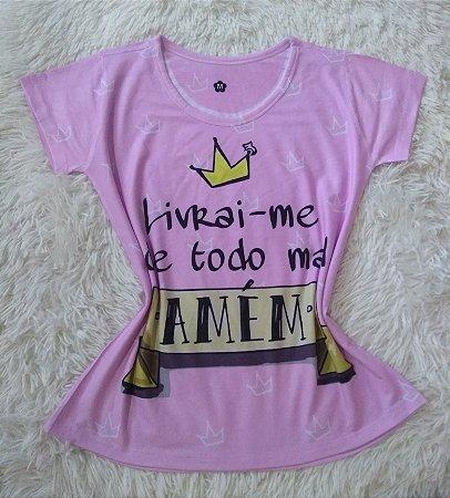 Blusa Feminina no Atacado Amém