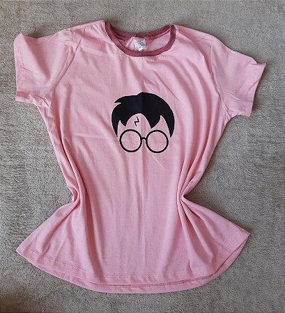 Blusa Feminina no Atacado Harry Potter