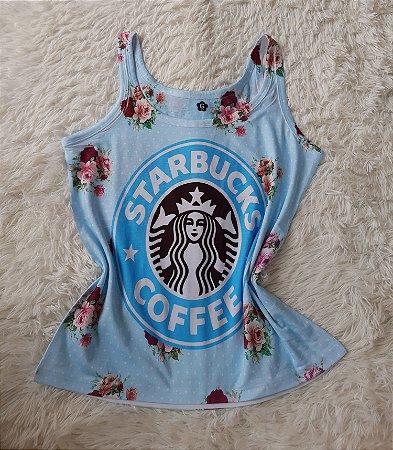 Regata Feminina no Atacado Starbucks