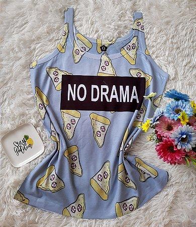 Regata Feminina no Atacado No Drama