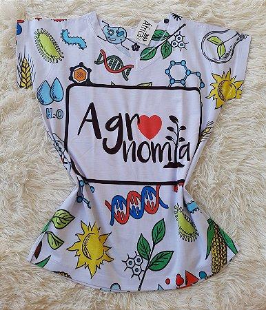 T-shirt Agronomia