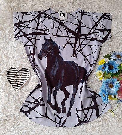 Blusa Feminina no Atacado Cavalo