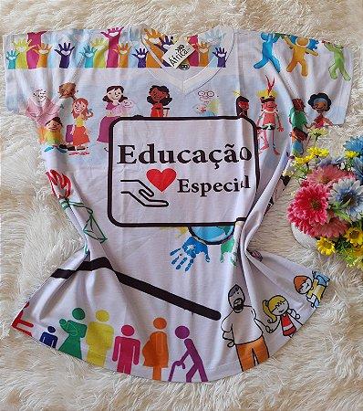 Tee Feminina no Atacado  Profissão Educação Especial