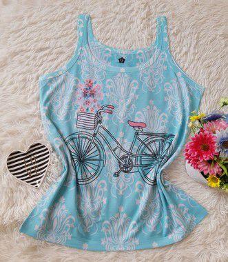 Regata Feminina Para Revenda Bike