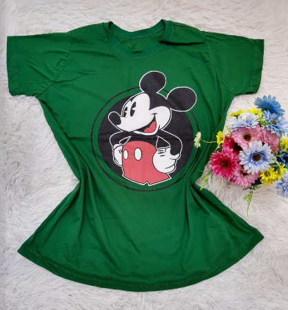 T Shirt no Atacado Mickey