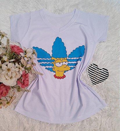 T-Shirt No Atacado Marge
