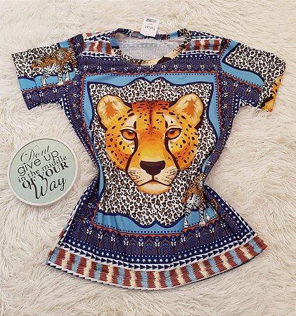 T-Shirt No Atacado África