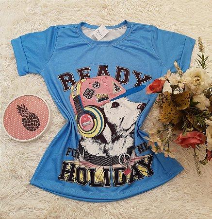T-Shirt No Atacado Dog