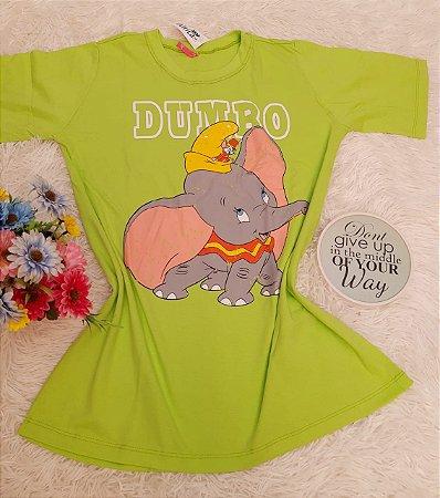 Blusão No Atacado Dumbo Verde