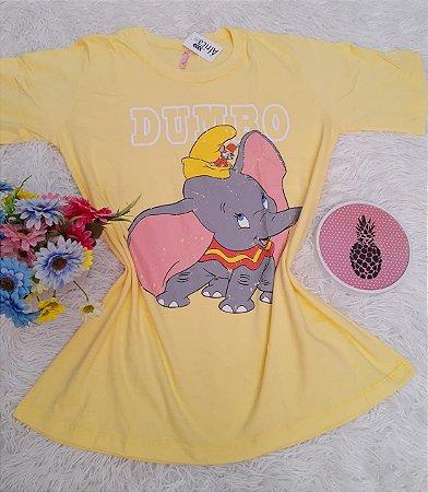 Blusão No Atacado Dumbo Amarelo
