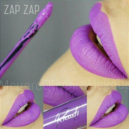 Batom liquido matte -  ZAP ZAP - Ricosti