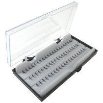 Cílios em tufos - 13mm