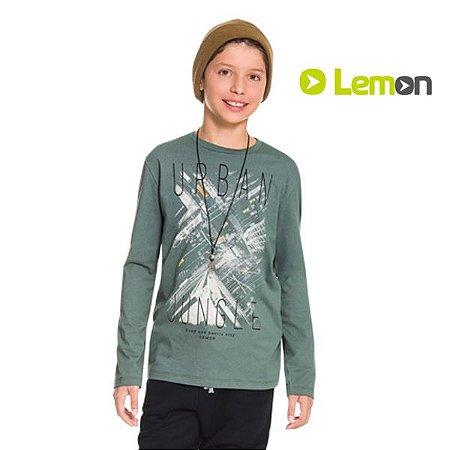 Camiseta Lemon