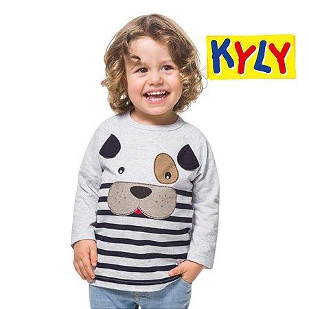 Camiseta Kyly