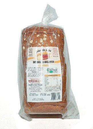 Pão de Cenoura 450g