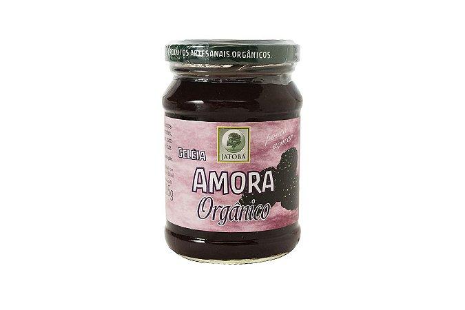 Geléia Amora Jatobá 205g