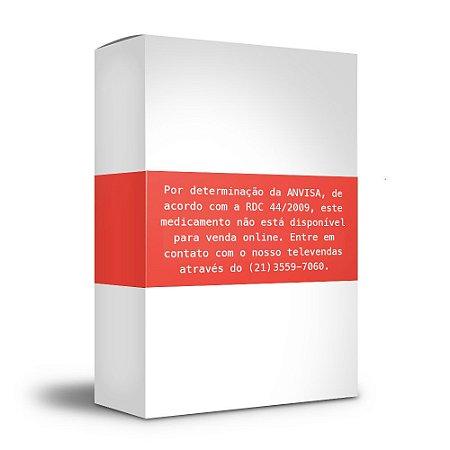 Zitromax IV - 500mg 1 frasco contendo 10ml