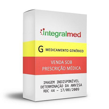 Temozolomida - 100mg fr x 5 cap gel