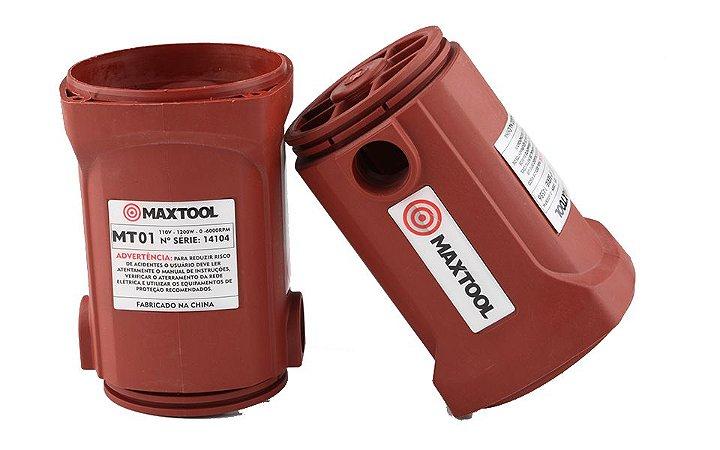 Caixa de campo para Politriz Maxtool - Ref #33