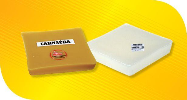Parafina - 01kg