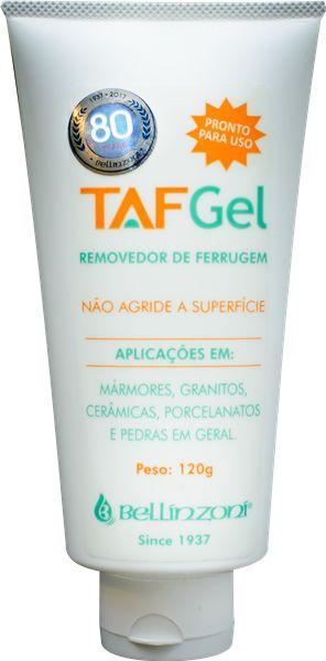 TAF GEL - 120gr