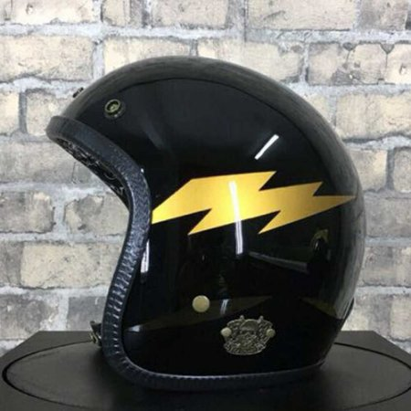 Capacete Exclusive Flash