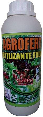 Adubo liquido fertilizante - AgroFert LT